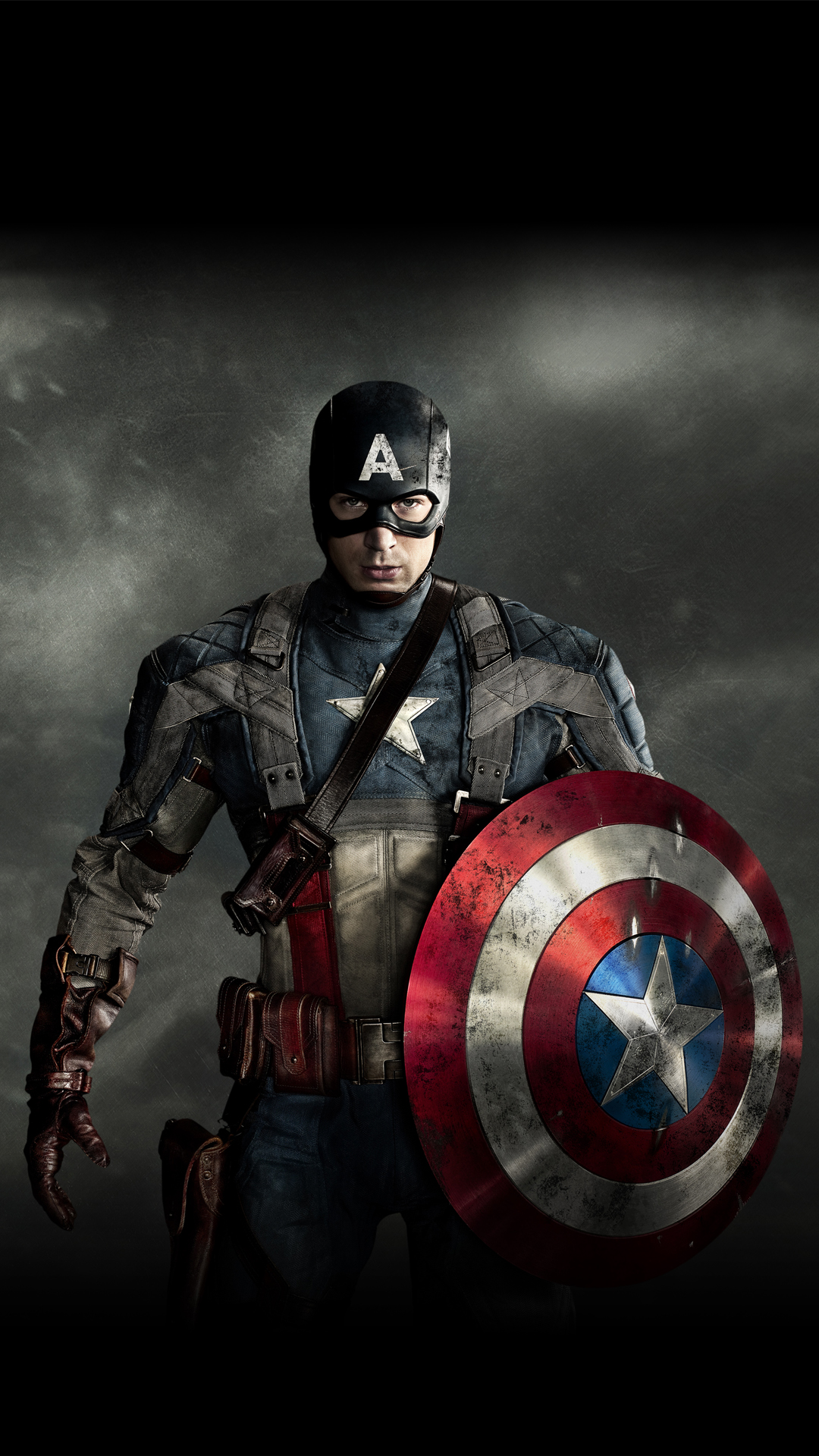 Hd wallpaper of captain america - The Avengers Captain America