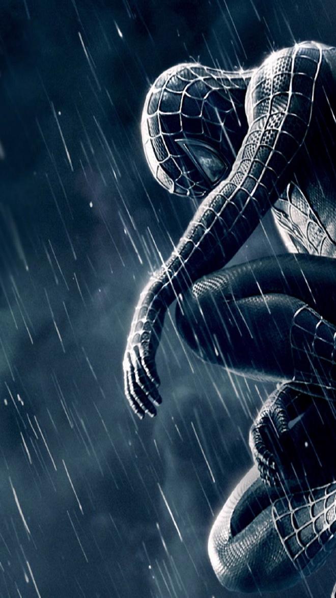 Spiderman HTC hd wallpaper