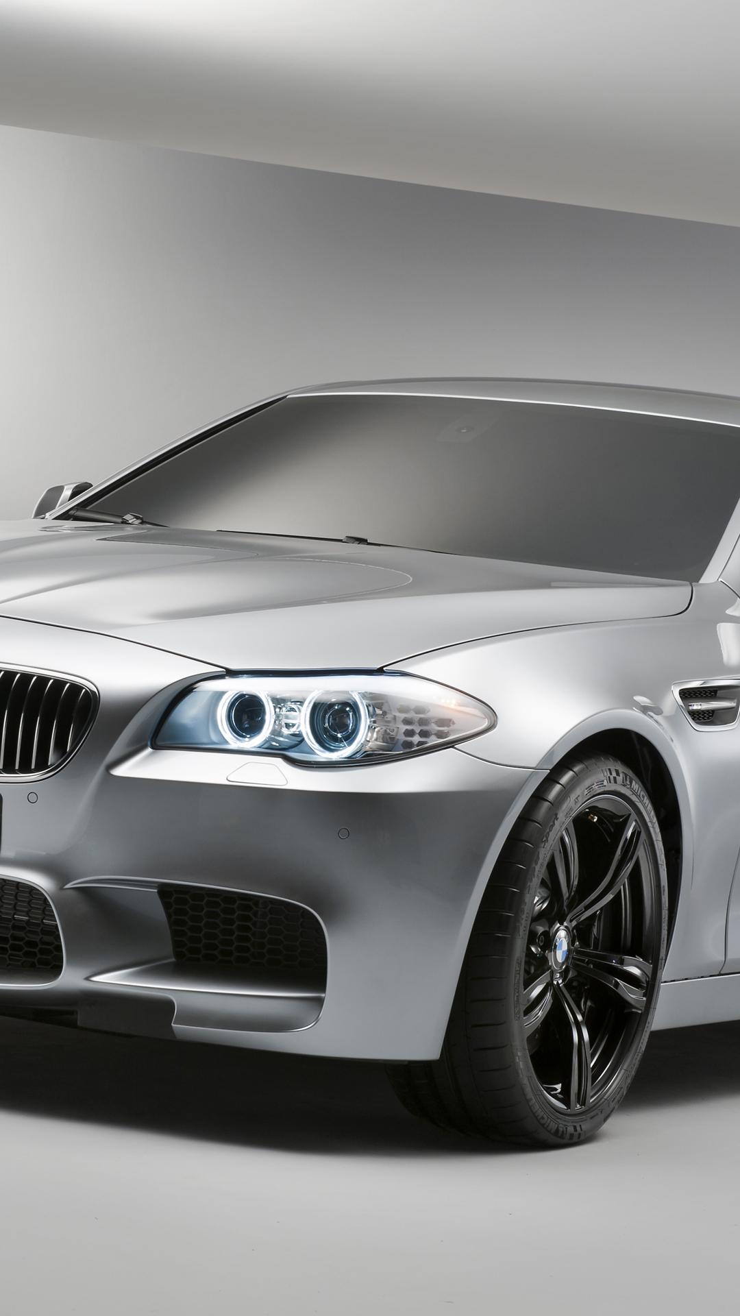 BMW M5 HTC hd wallapaper
