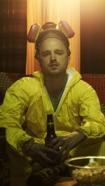 Jesse Pinkman Breaking Bad