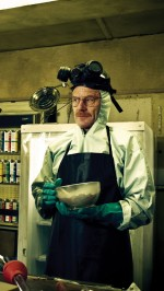Mr. White Breaking Bad