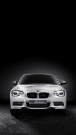 2012 BMW concept M135i