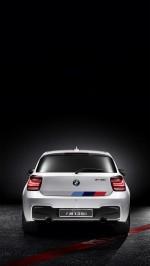 2012 BMW concept M135i preview