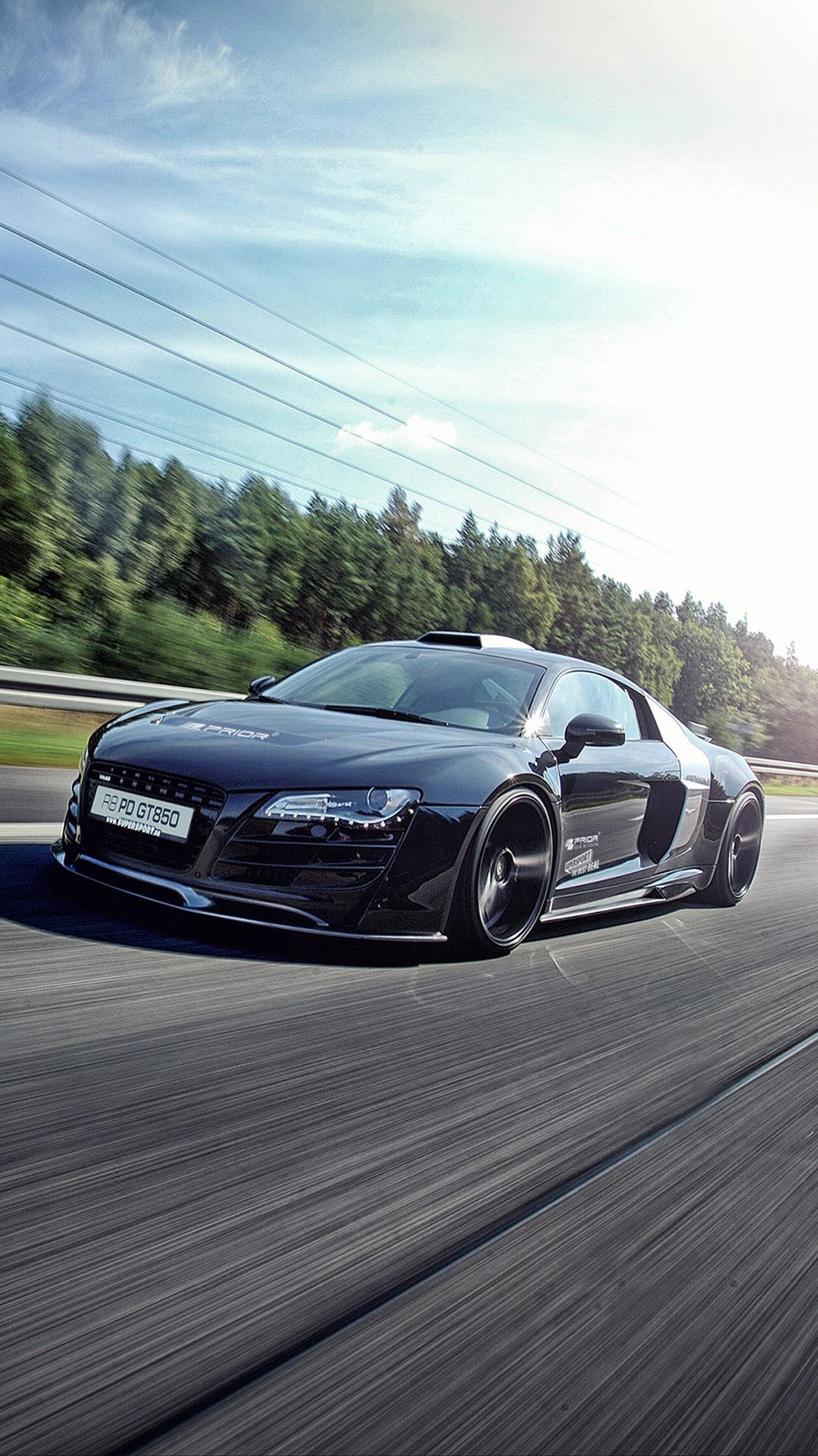 2013 Audi R8PD-GT850
