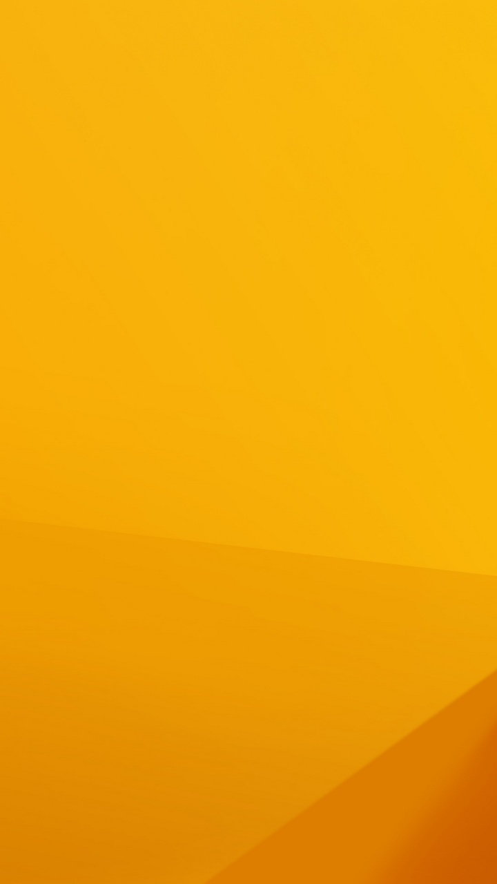 Yellow HTC one wallpaper