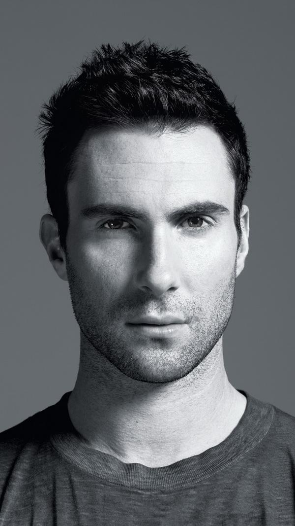 Adam Levine Maroon Five