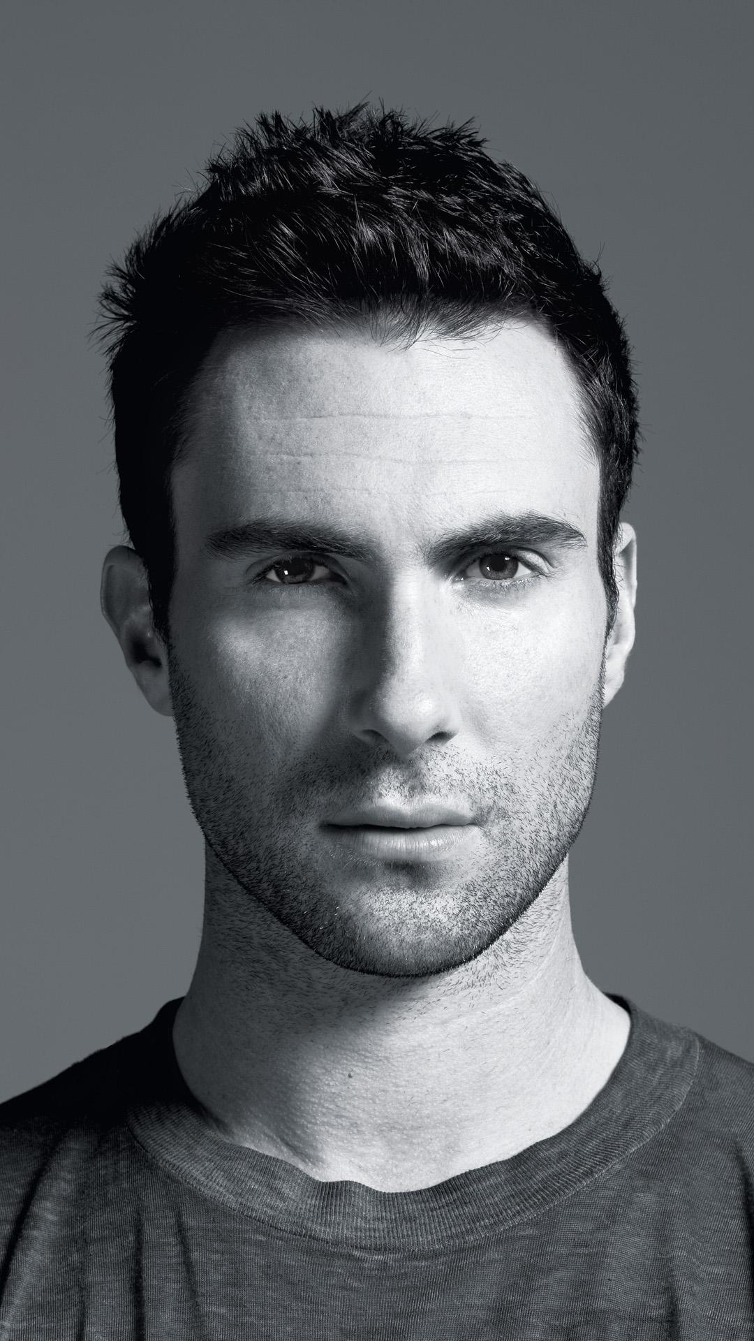 Adam Levine Maroon 5