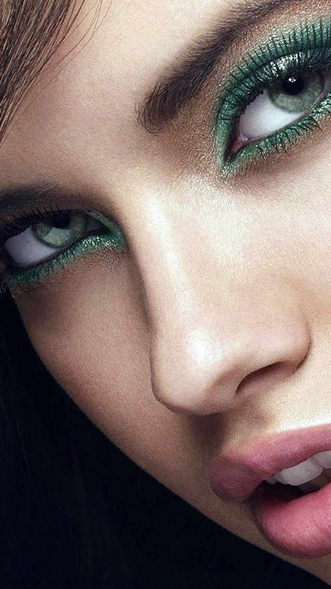 Adriana Lima Beautyful