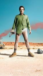 Bryan Cranston Breaking Bad