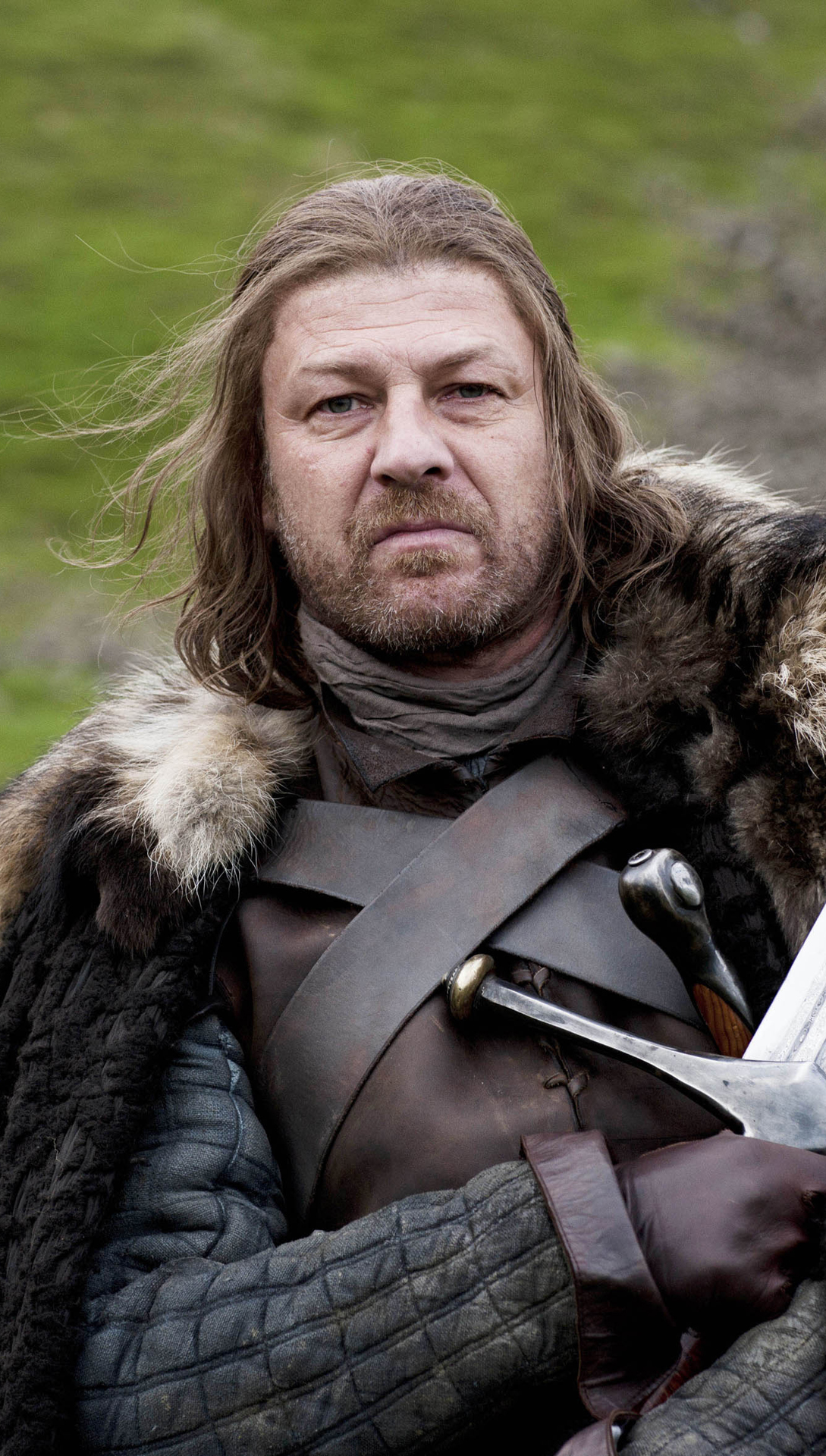 Cloak Game of thrones Sean Bean
