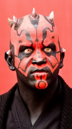 Dark Maul Star Wars