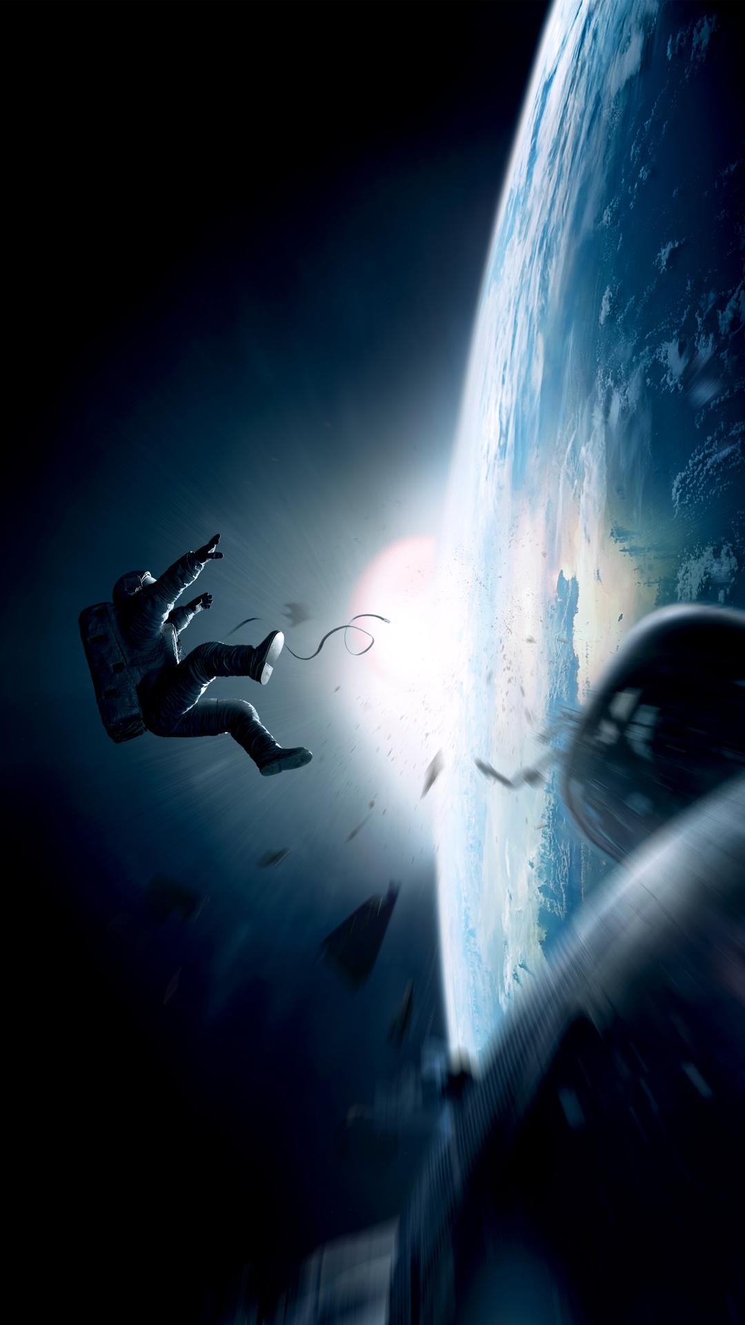 Gravity htc one wallpaper