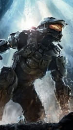 Halo 4 htc one wallpaper
