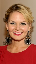 Jennifer Morrison htc one wallpaper