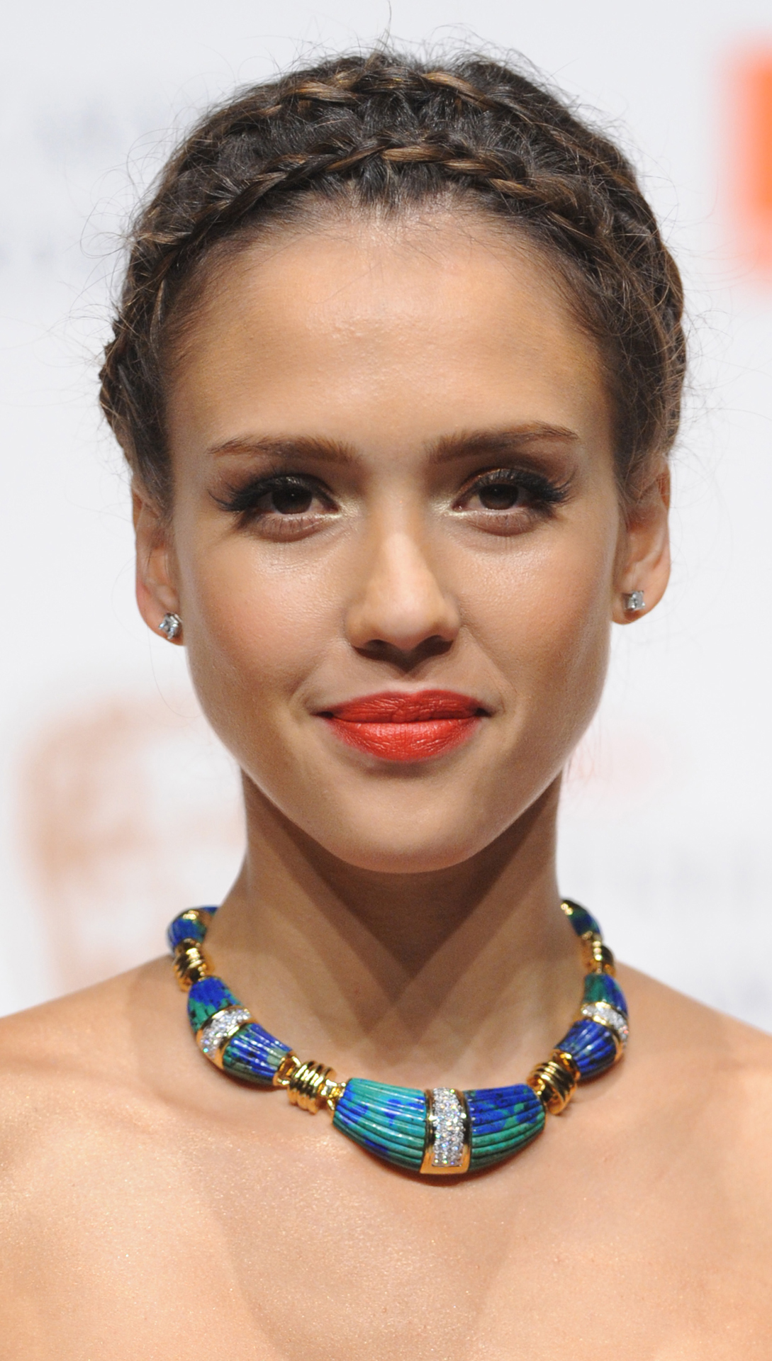 Jessica Alba htc one wallpaper