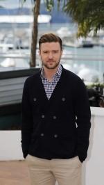 Justin Timberlake cool