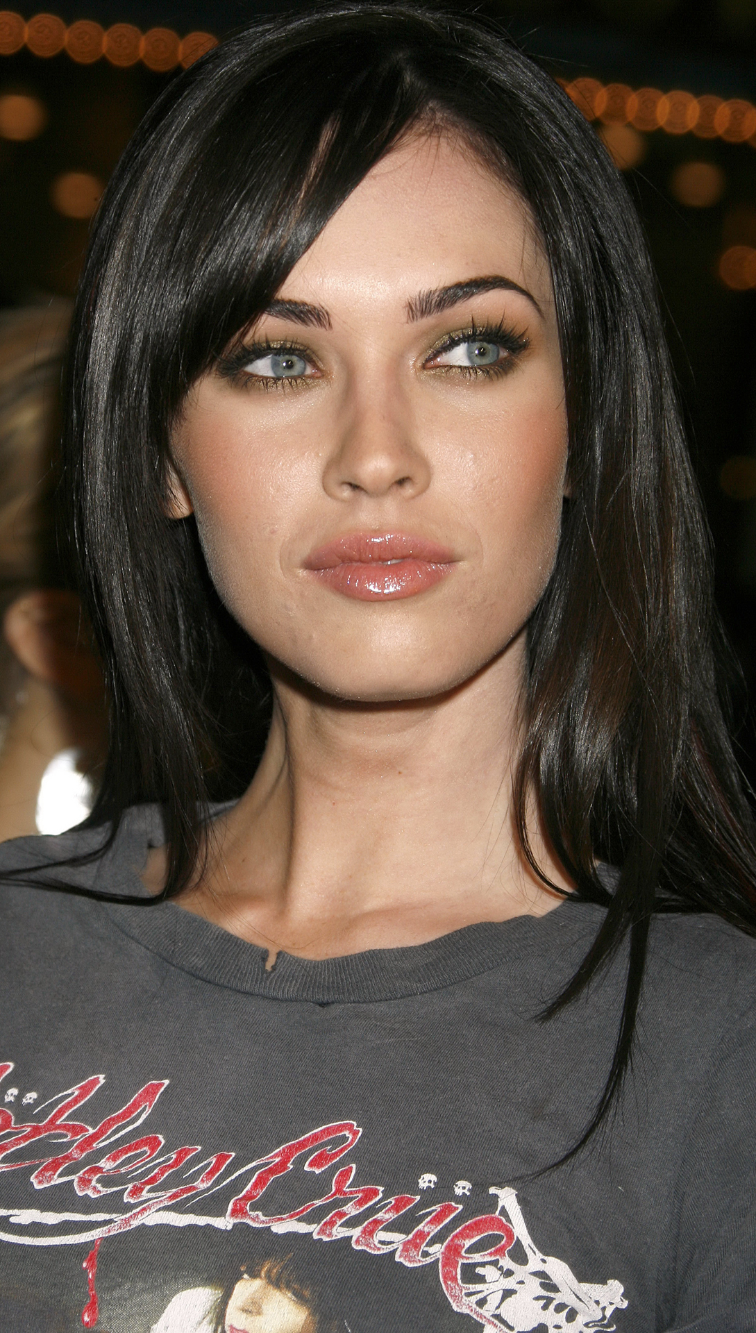 Beautiful Megan Fox