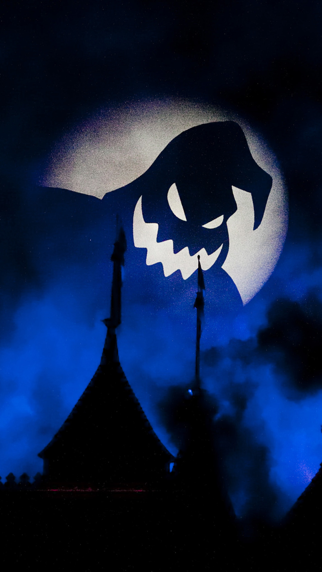 night ghost halloween best htc one wallpapers free and