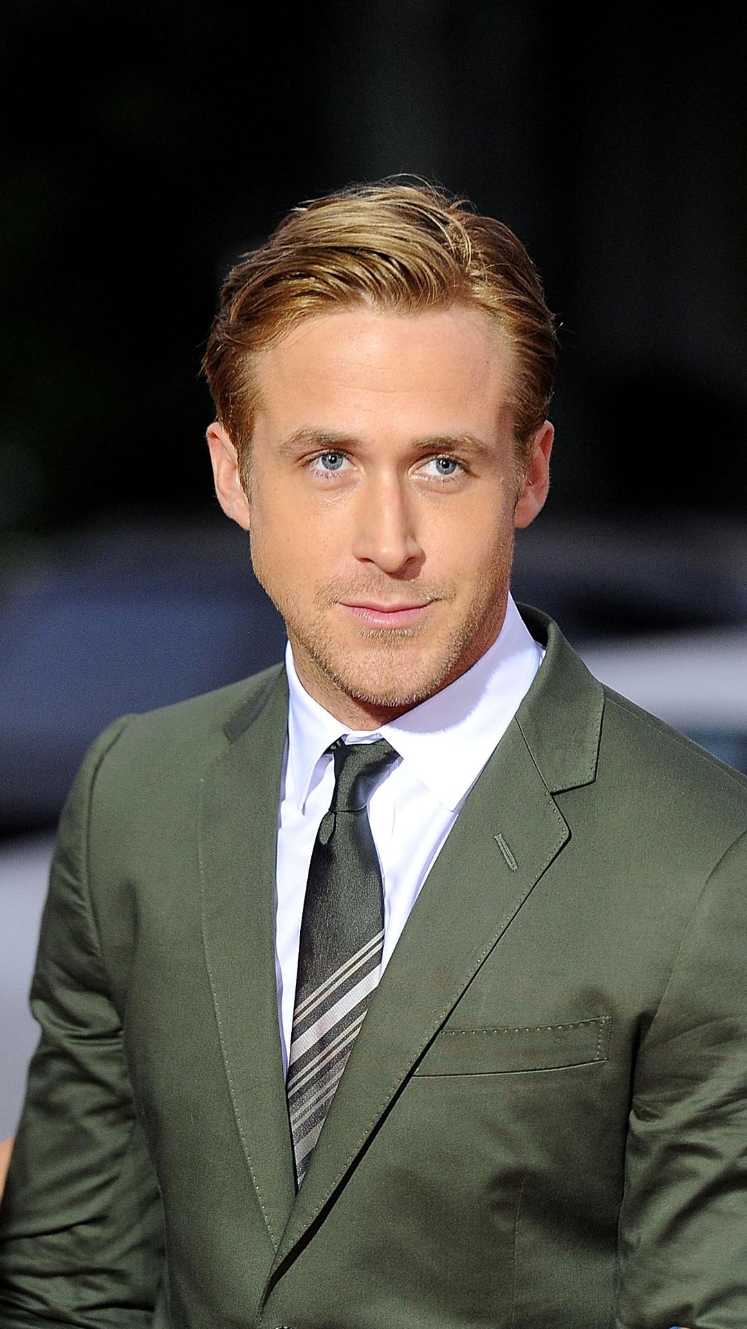 Ryan Gosling htc one wallpaper