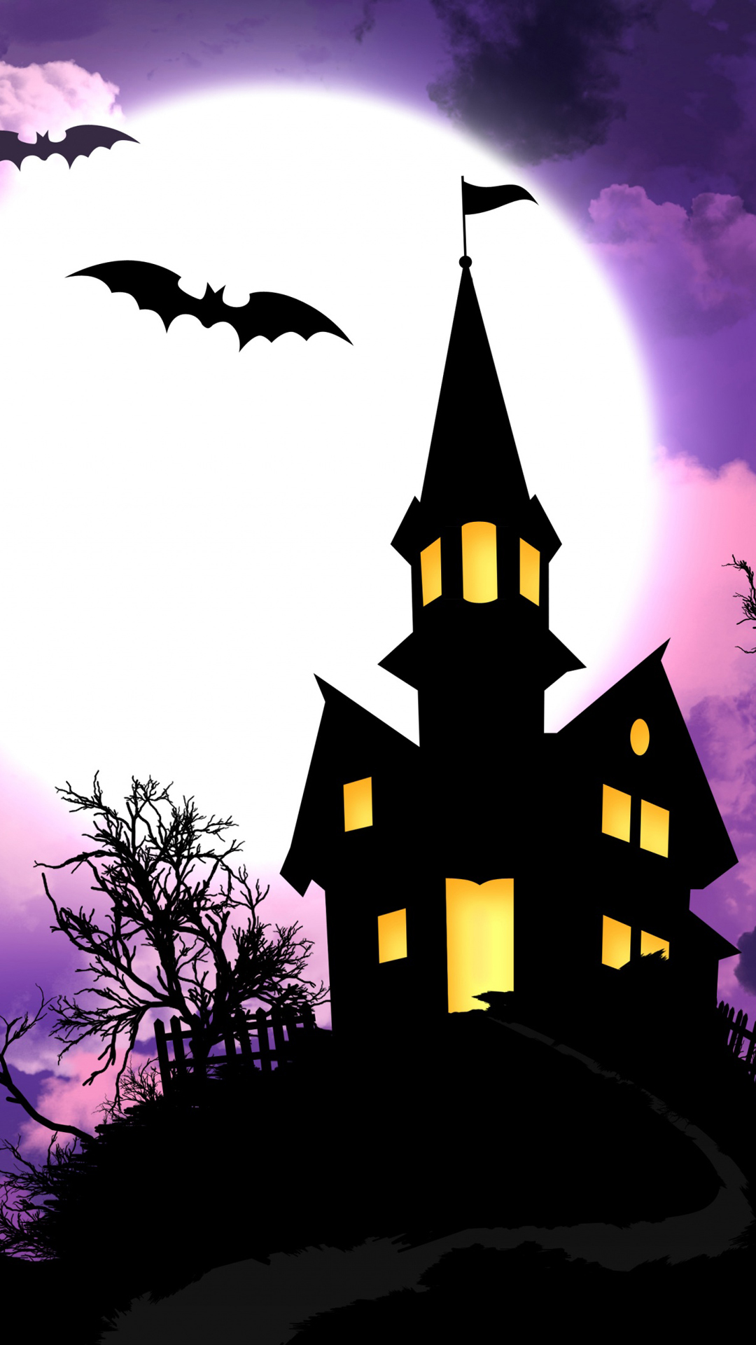 Halloween Spooky House.Spooky House Halloween Best Htc One Wallpapers Free And