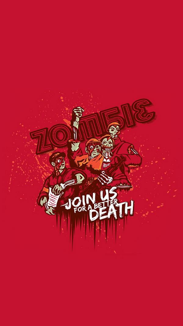 Zombies Halloween