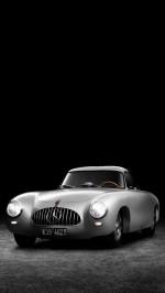 Mercedes-Benz SL oldtimer