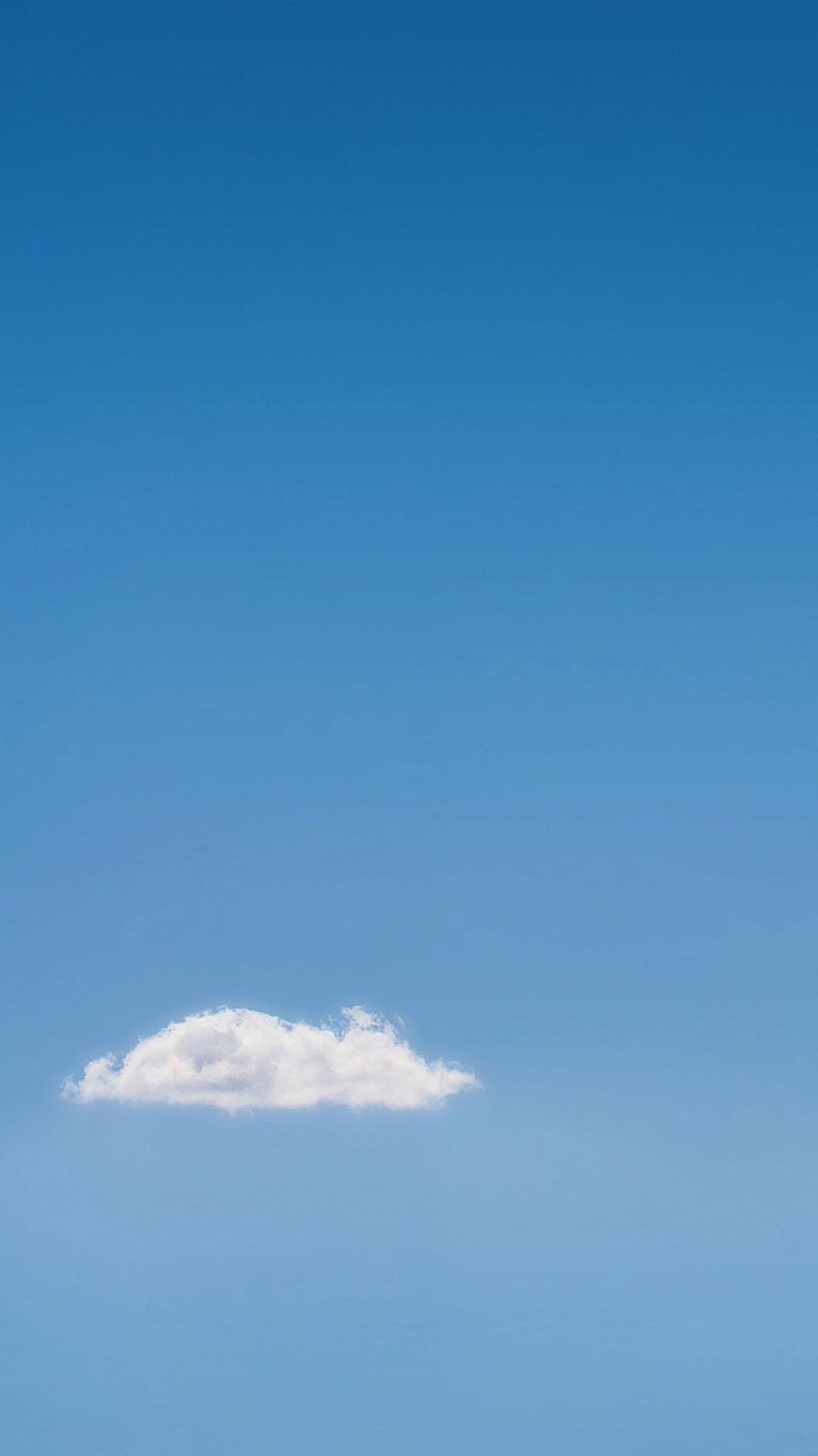 One Cloud Htc One Wallpaper