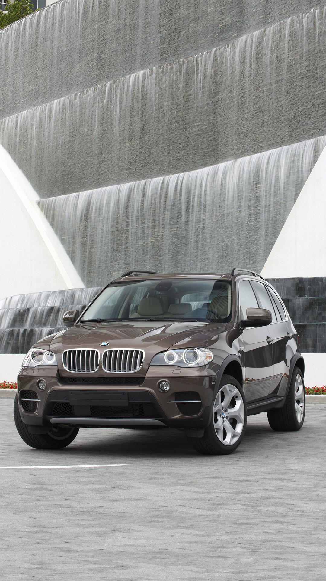2011 BMW X5 htc one wallpaper