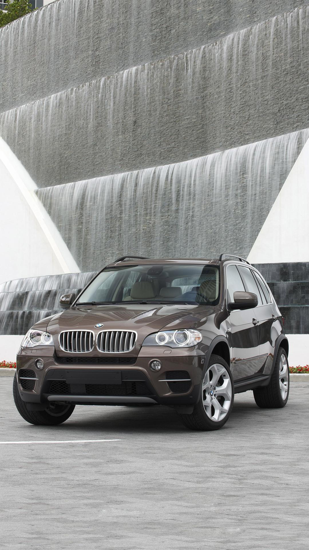 2011 BMW X5 htc one wallpaper