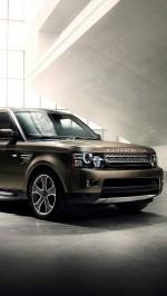 2012 Range Rover Sport V6 Diesel