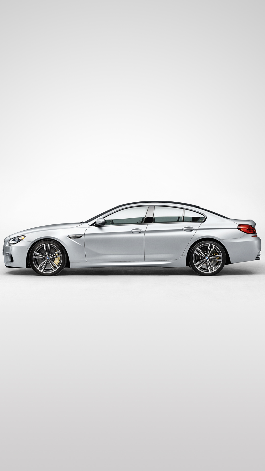 2013 BMW M6 gran coupe