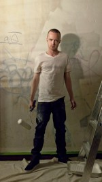 Aaron Paul - Jesse Pinkman - Breaking Bad