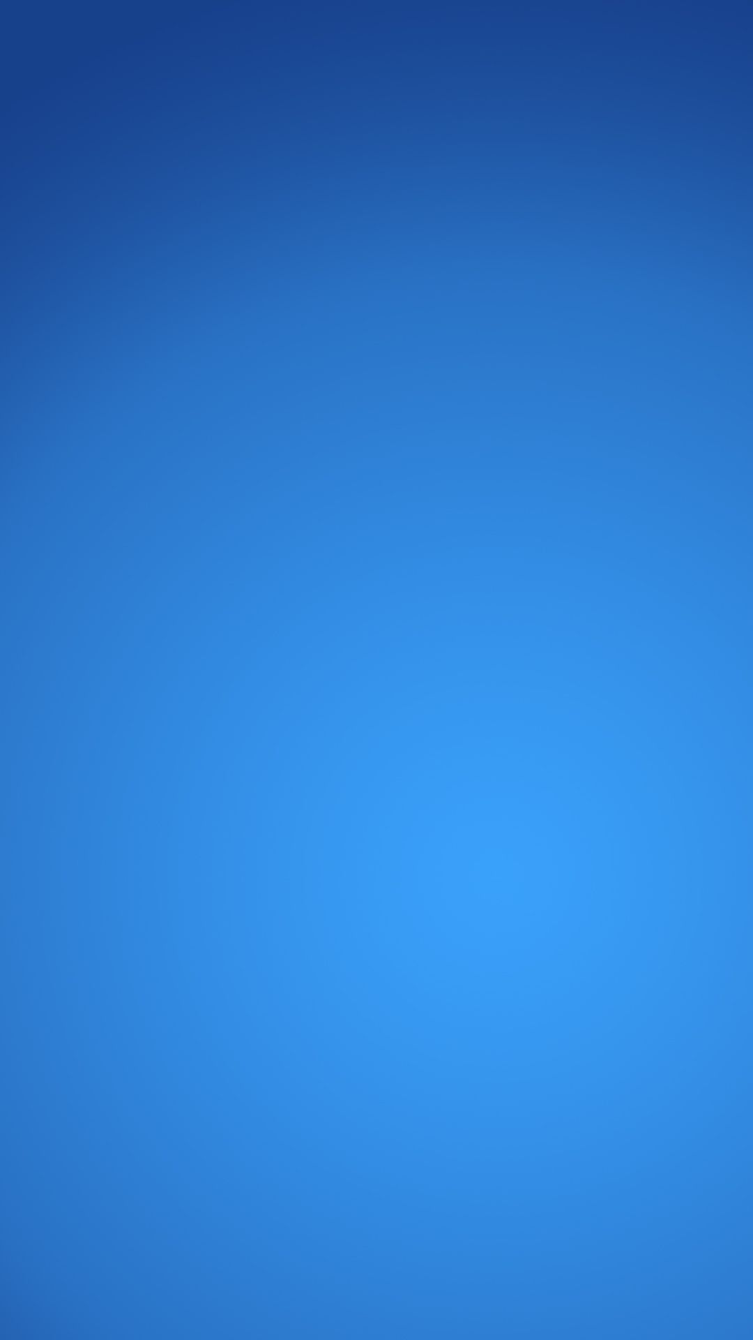 Abstract Blue Htc One Wallpaper