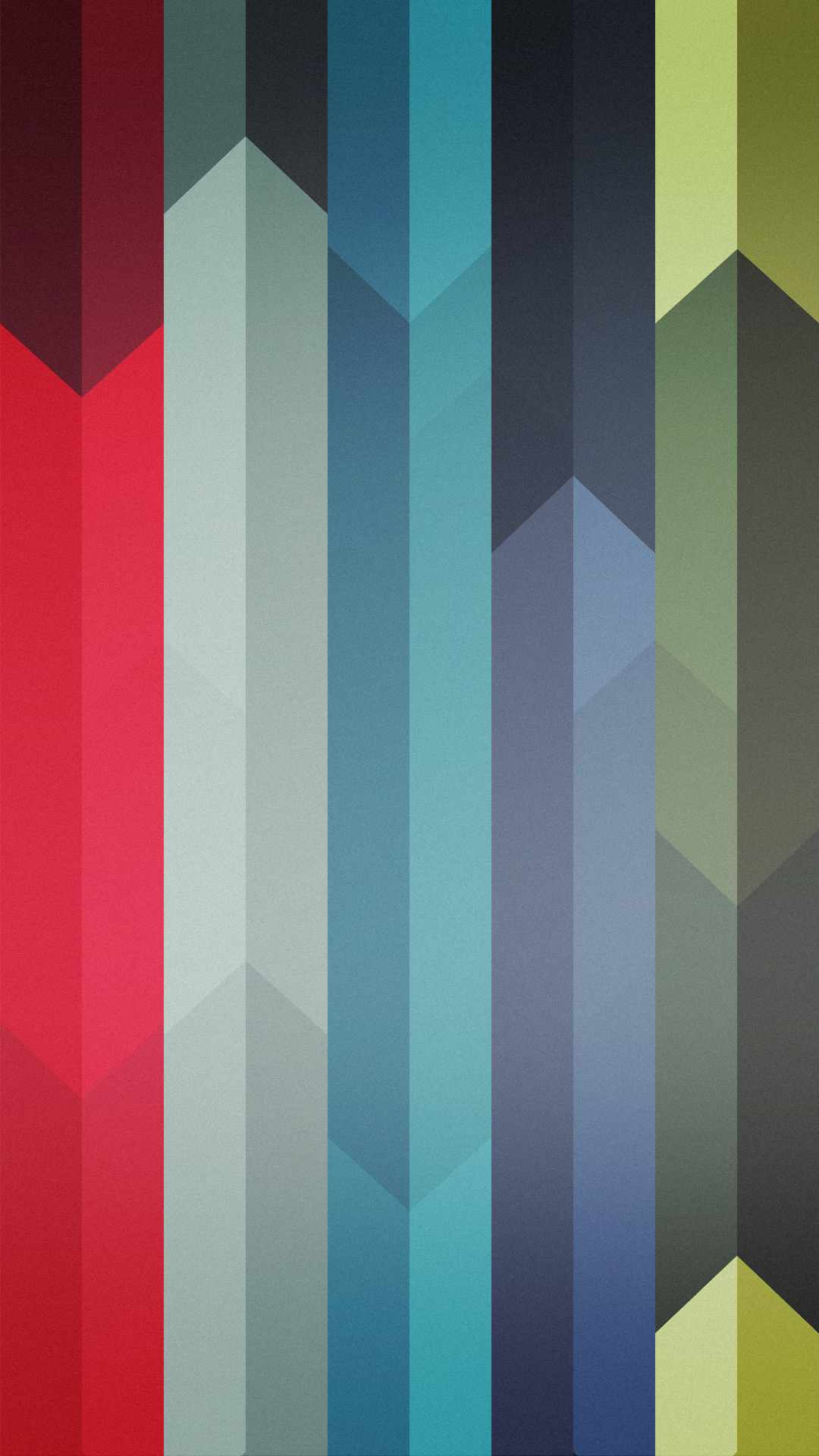Abstract color lines htc one wallpaper
