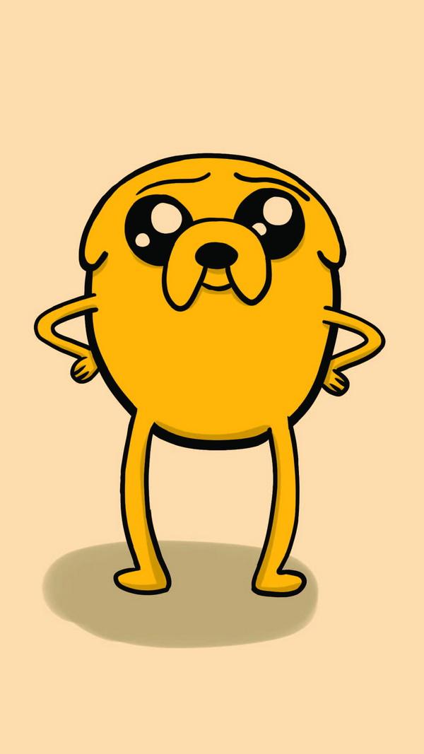 AdventureTime Jake