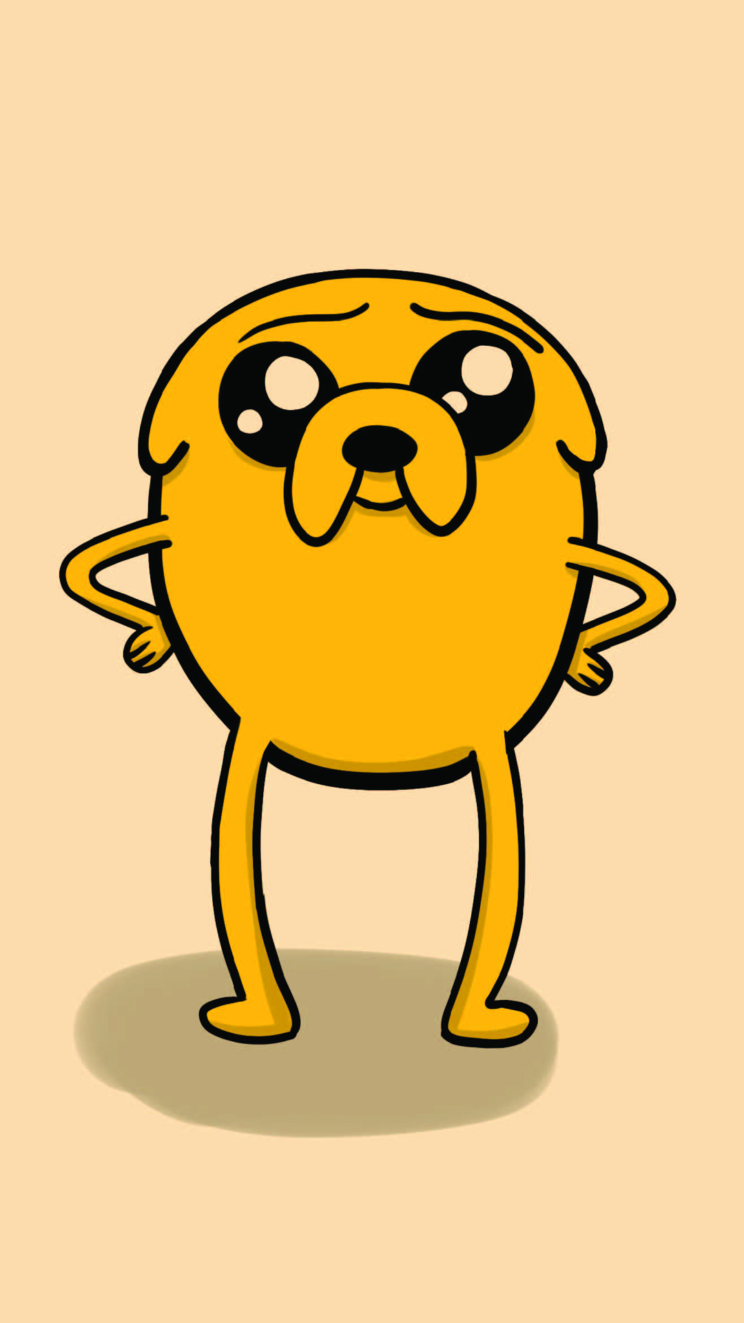 adventure time jake htc one wallpaper - best htc one wallpapers