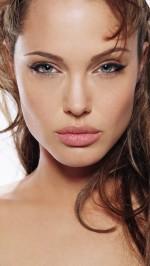 Beautiful Angelina Jolie