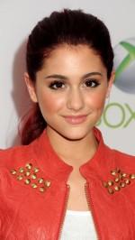 Ariana Grande htc one wallpaper