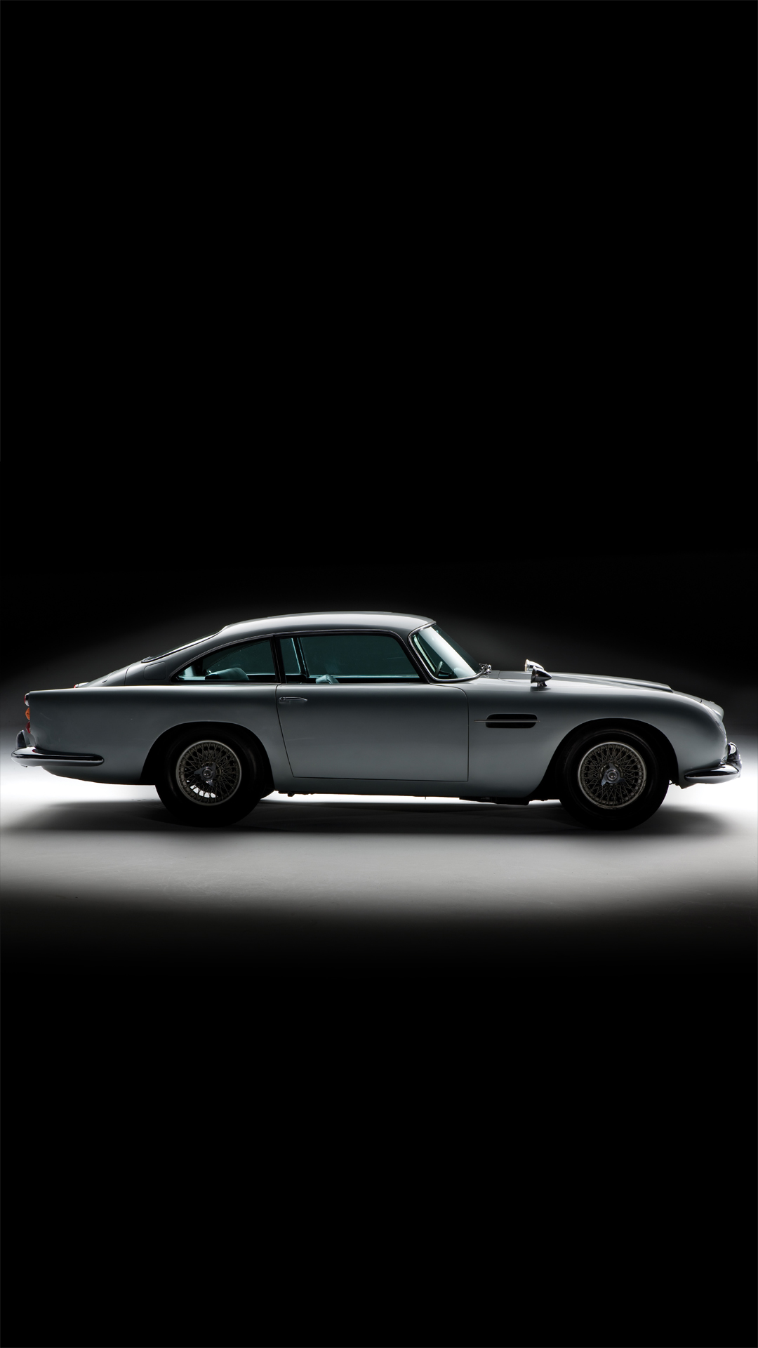 Aston Martin DB5 htc one wallpaper
