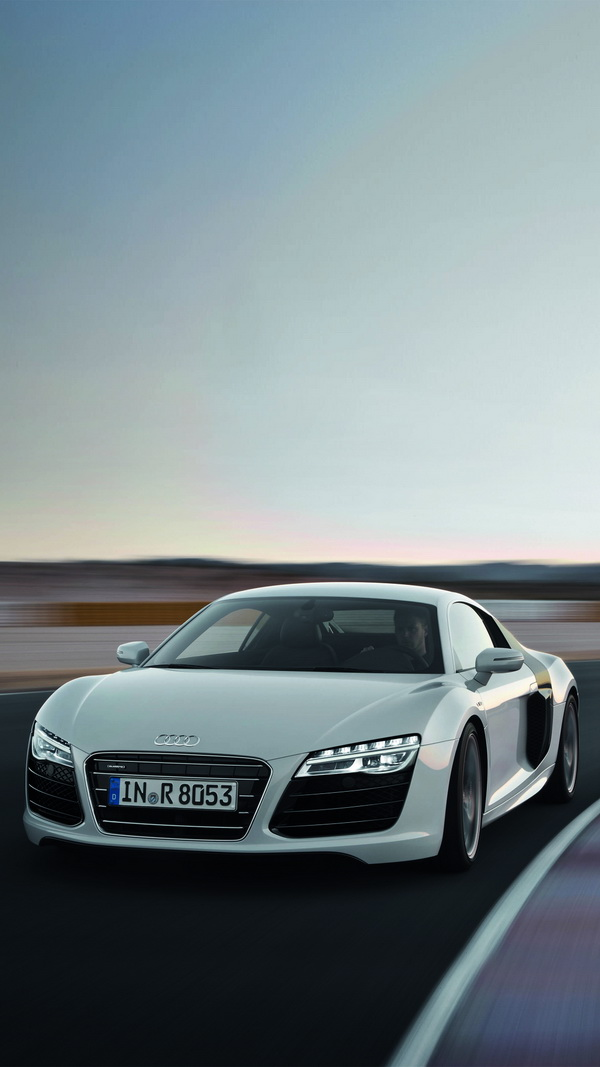 audi r8 htc one wallpaper best htc one wallpapers