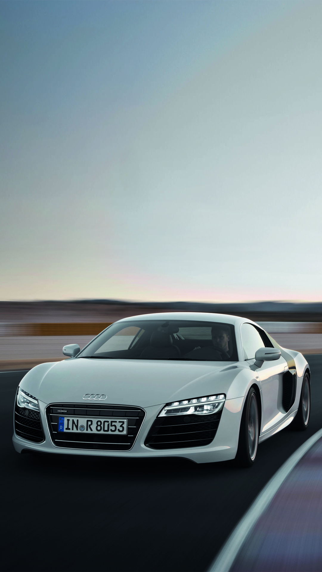 audi r8 htc one wallpaper - best htc one wallpapers