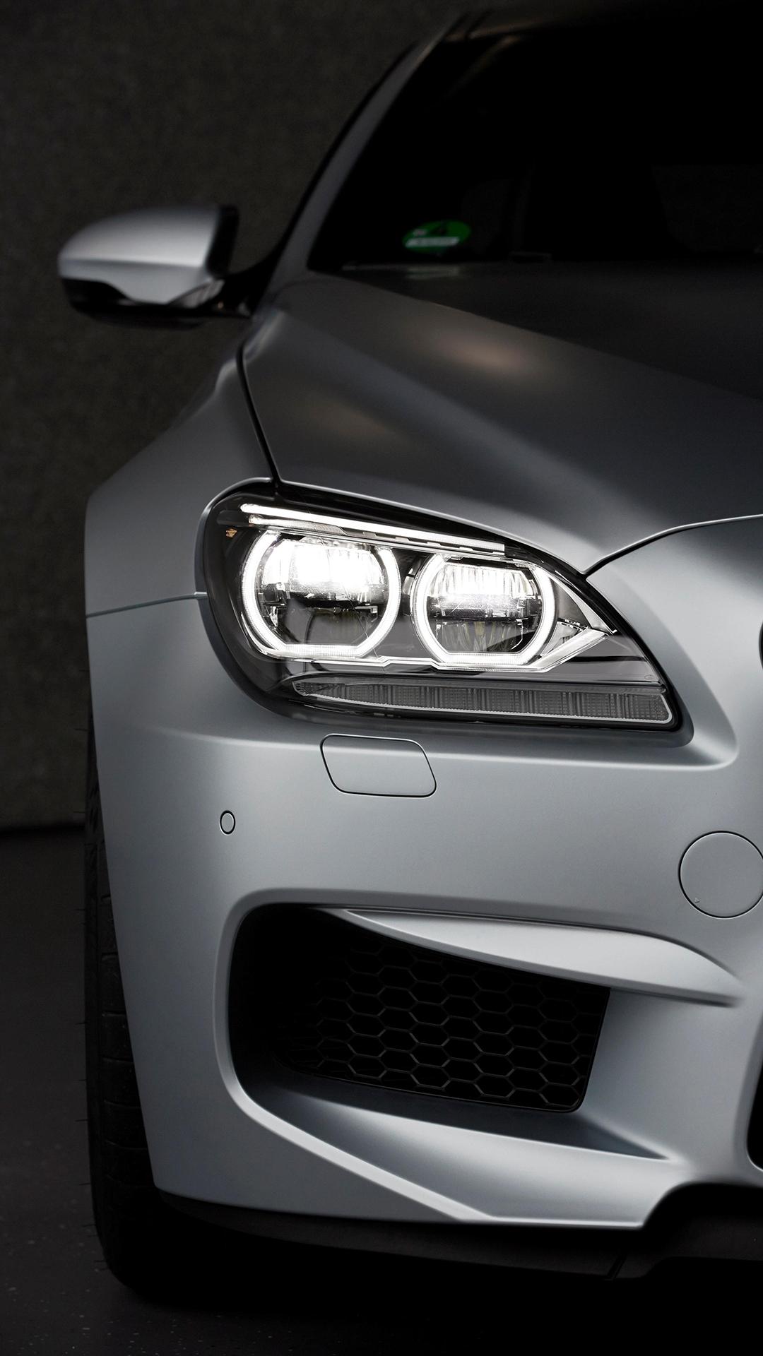 BMW M6 Gran Coupe htc one wallpaper