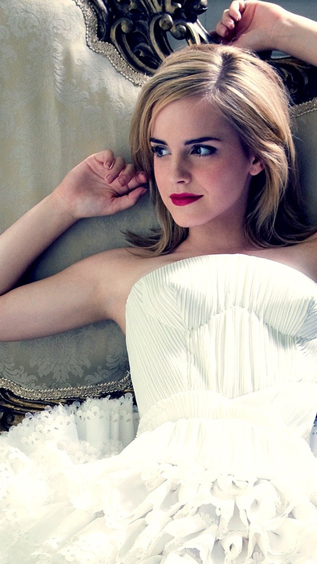 Beauty Of Emma Watson