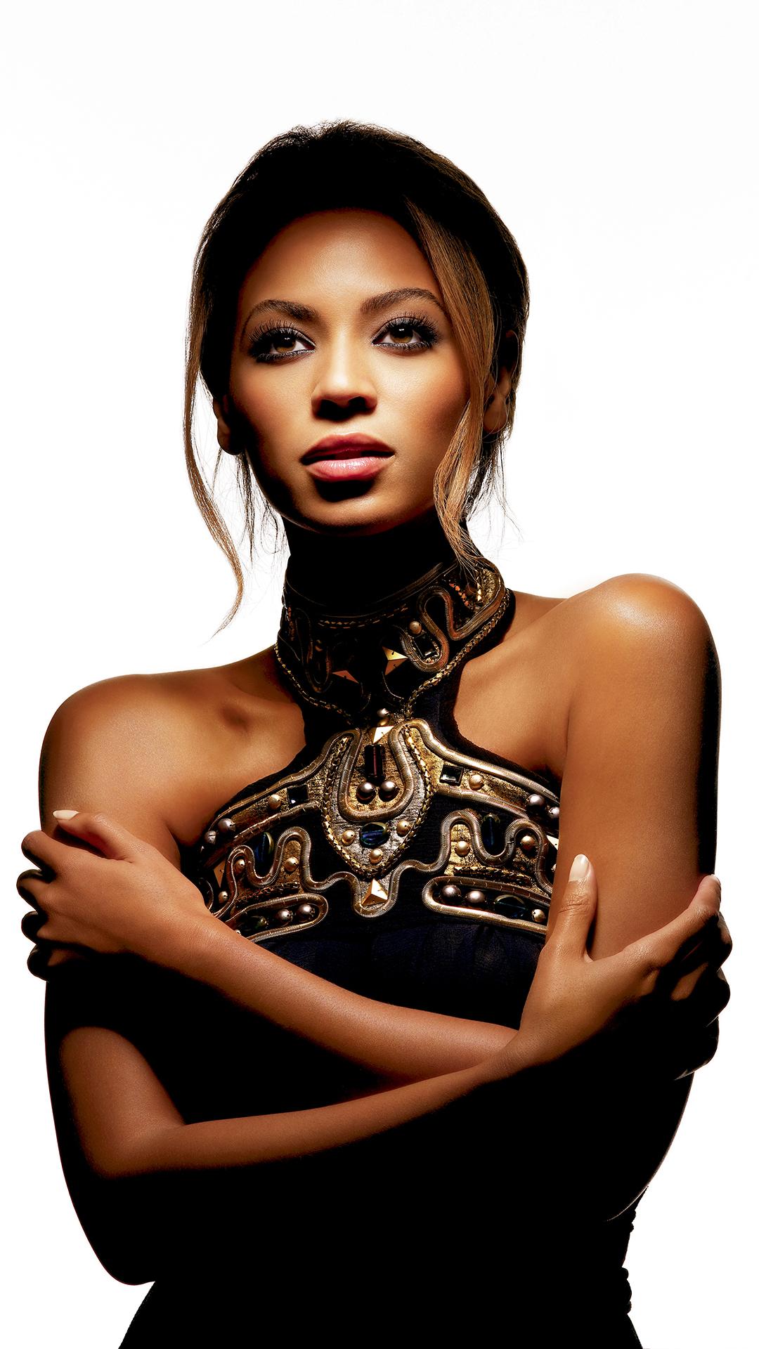 Beyoncé htc one wallpaper