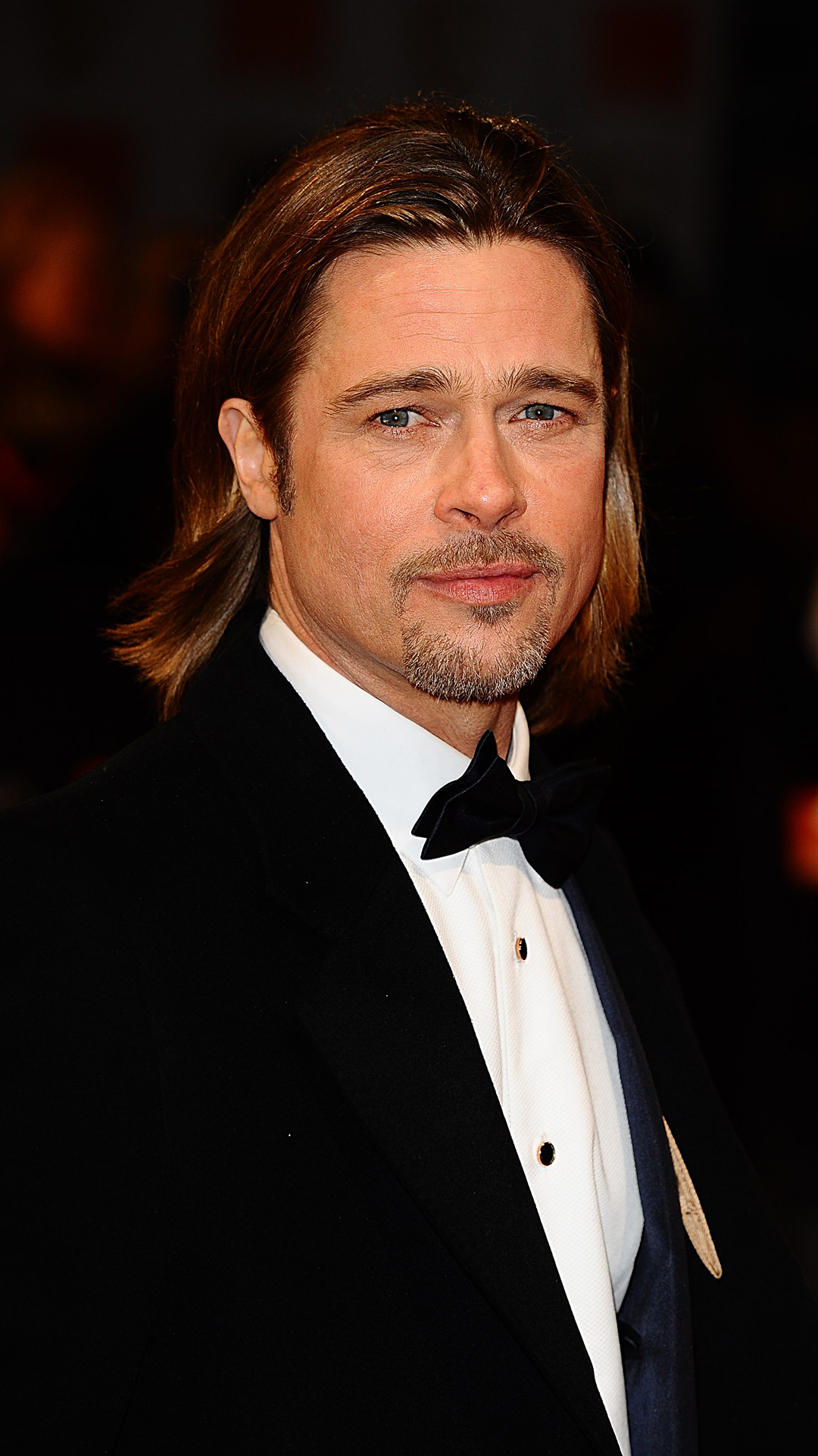 Brad Pitt htc one wallpaper