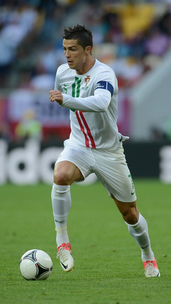 Cristiano Ronaldo Best Htc One Wallpapers Free And Easy To Download