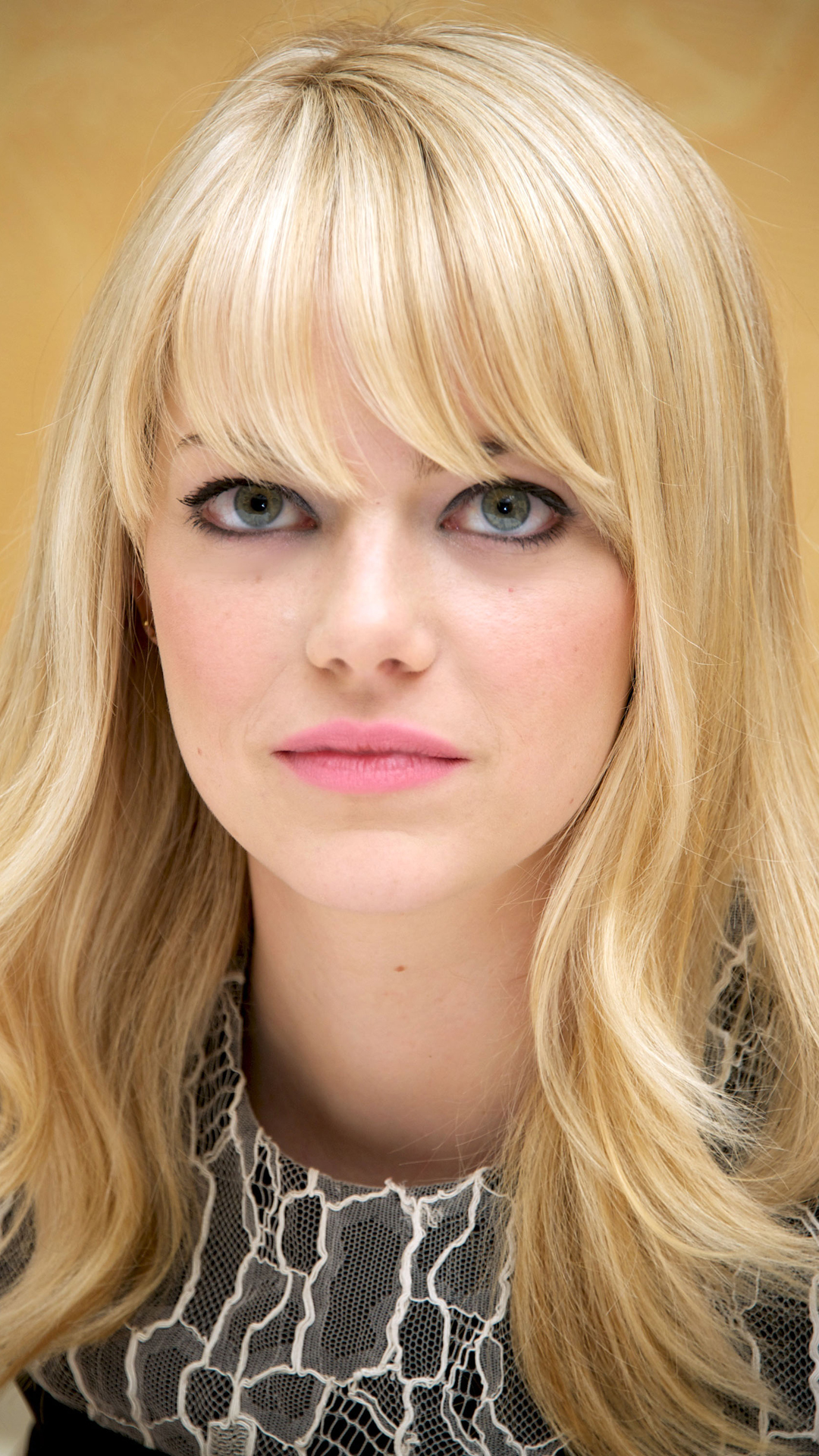 Emma Stone Htc One Wallpaper 1080x1920 Best Htc One Wallpapers