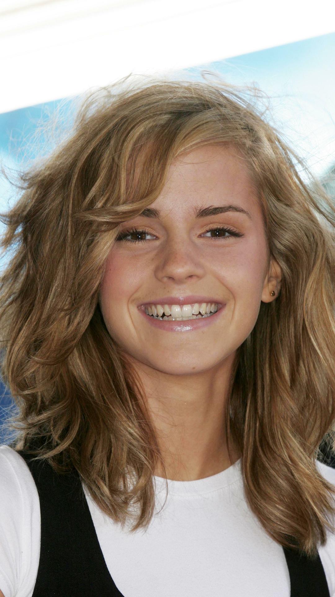 Emma Watson htc one wallpaper