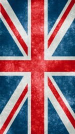 United Kingdom Flag htc one wallpaper