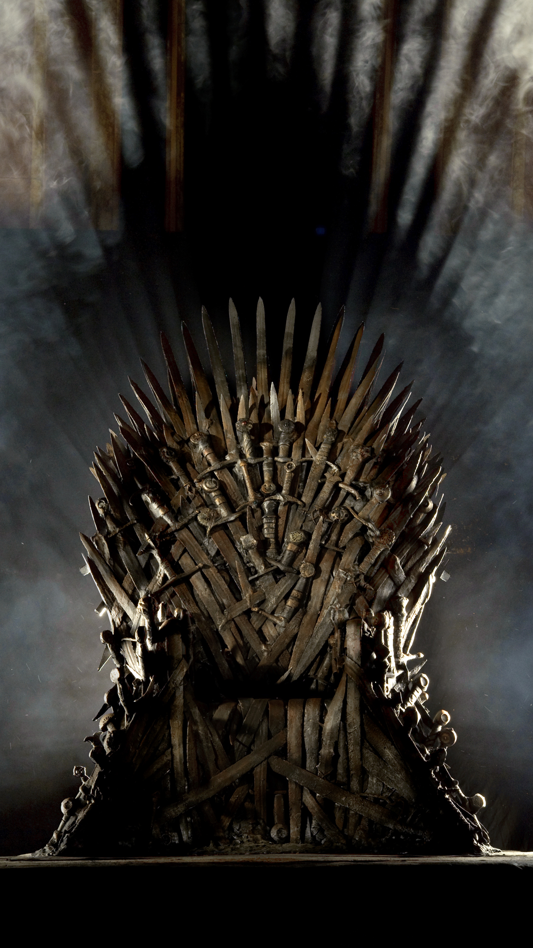 Iron throne Game Thrones